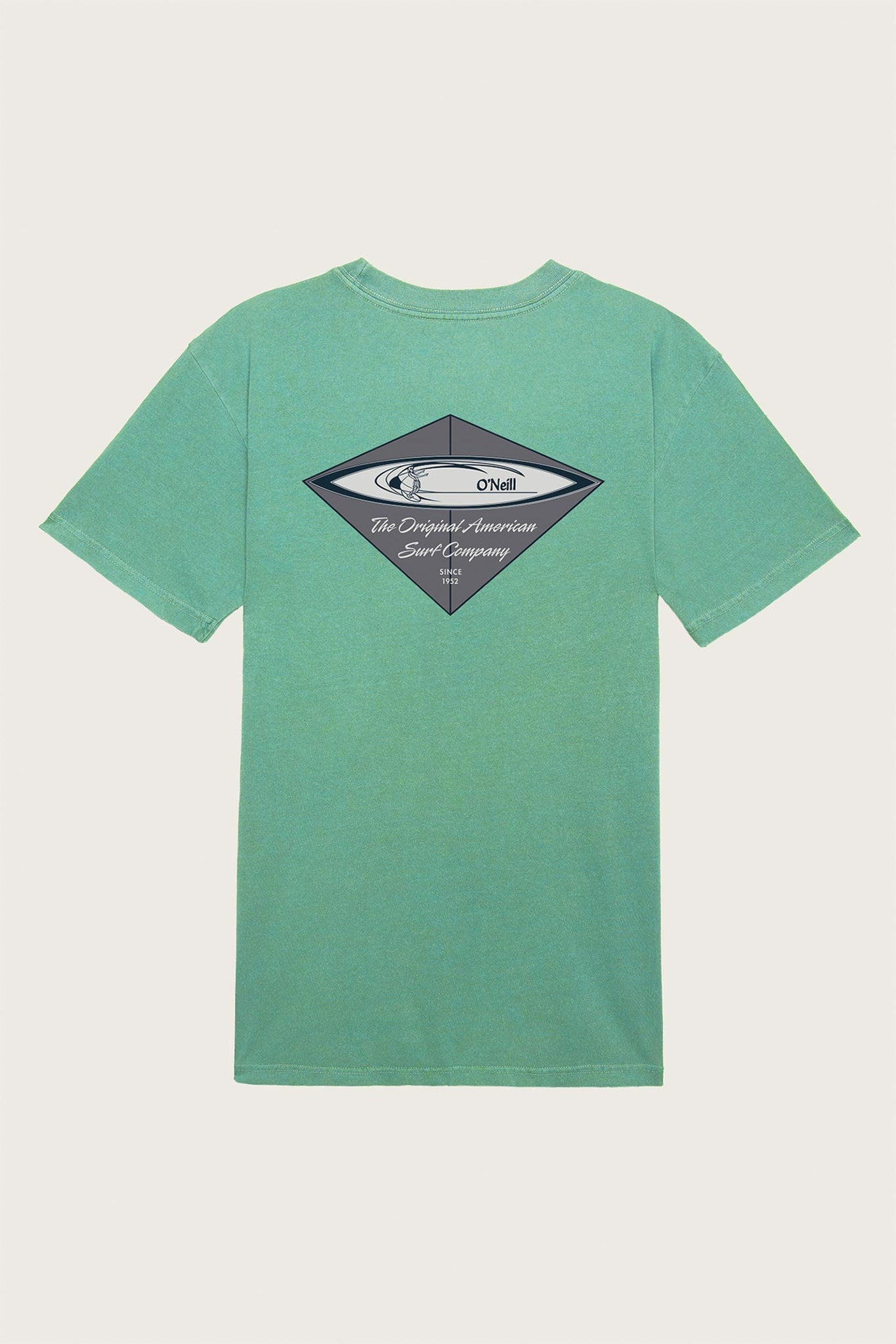 Forty First Tee - Aqua | O'Neill