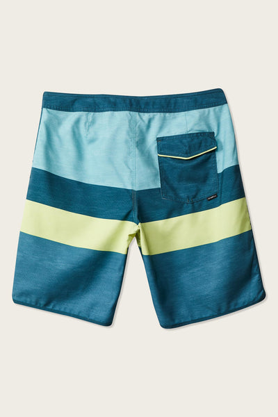 FOUR SQUARE BOARDSHORTS