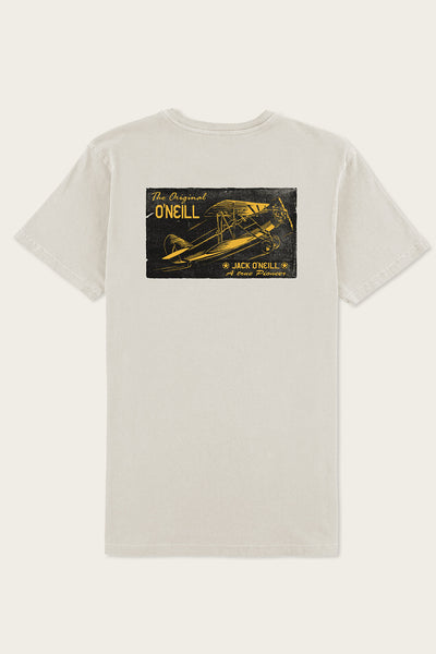 LIMITED EDITION JACK O'NEILL TRIBUTE 1940's TEE