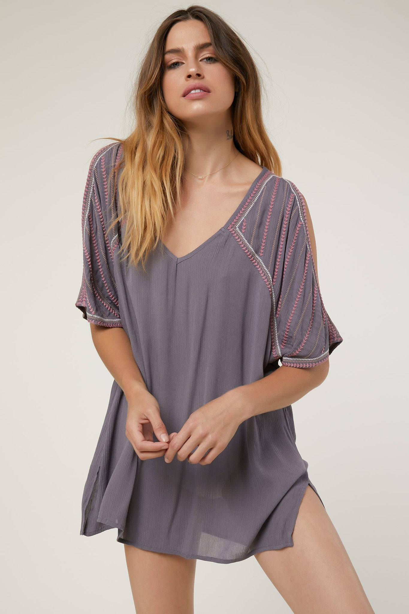 Fran Cover-Up | O'Neill Clothing USA