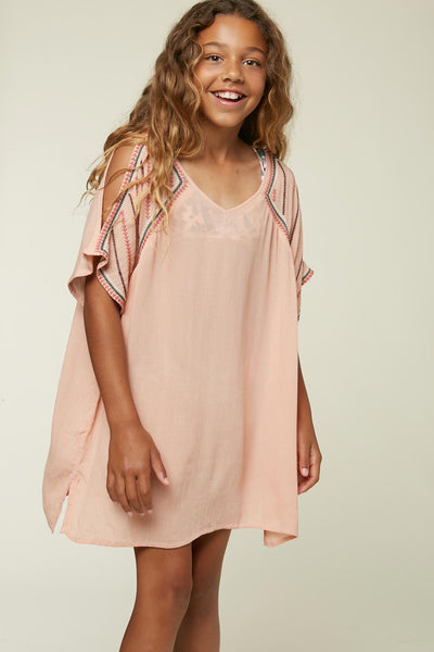 Frannie Cover-Up | O'Neill Clothing USA