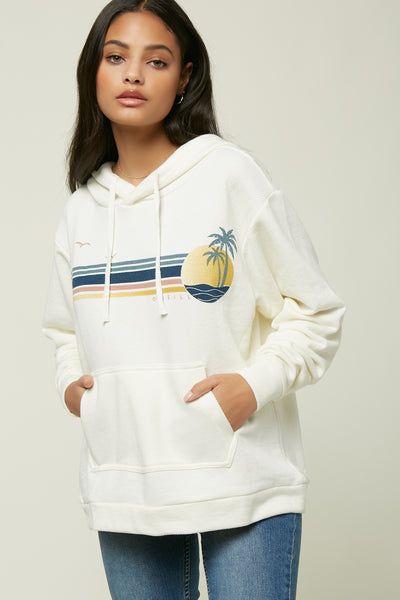 Free Sail Hooded Pullover | O'Neill Clothing USA