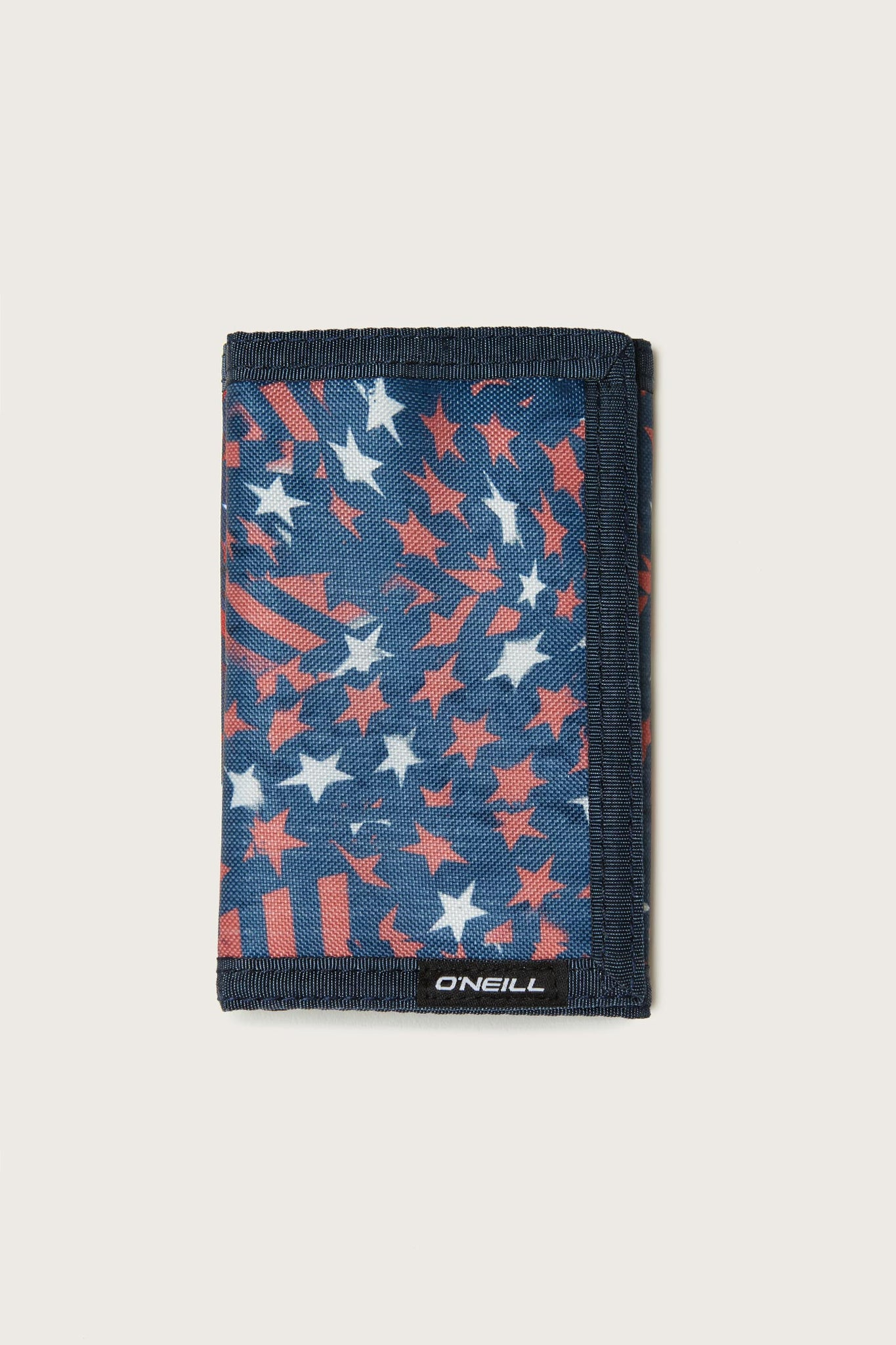 Funzone Wallet - Red White Blue | O'Neill