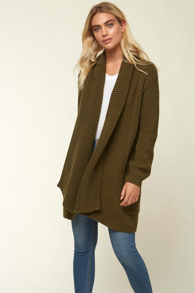 Galley Cardigan Sweater | O'Neill Clothing USA