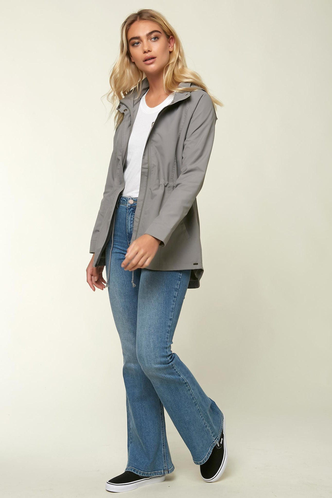 Gayle Jacket | O'Neill Clothing USA