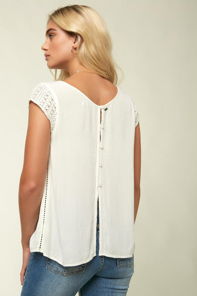 Gertie Top | O'Neill Clothing USA