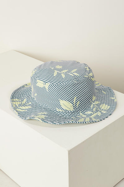 GIRLS GILLY HAT