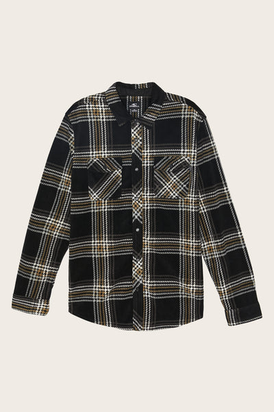 Glacier Plaid Flannel | O'Neill