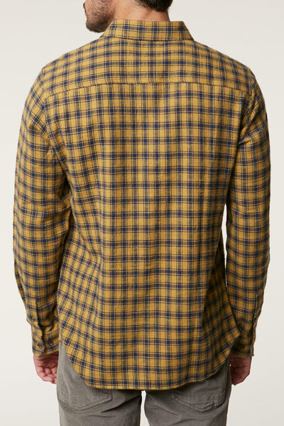 GLENWOOD FLANNEL