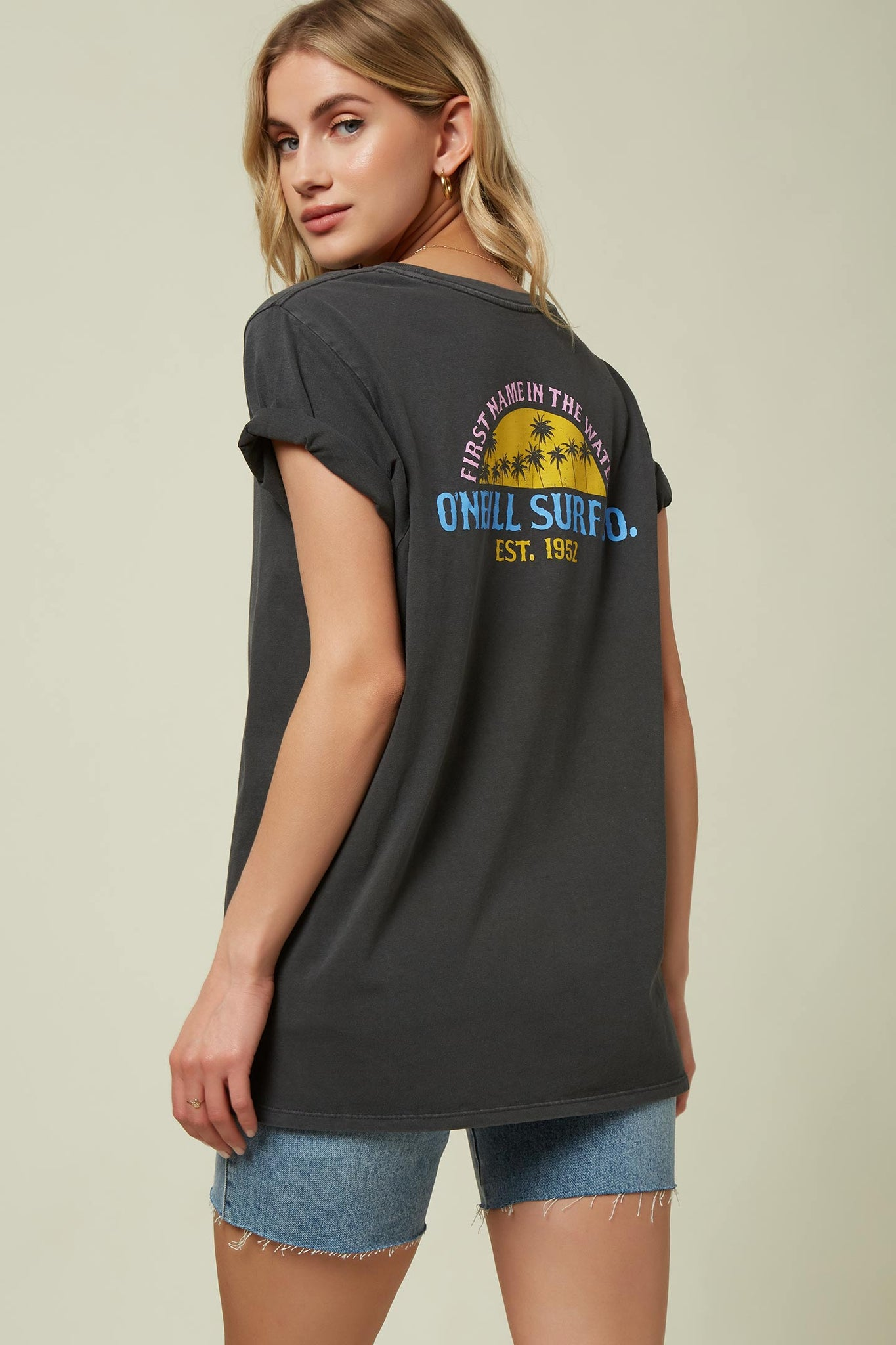 Goodies Tee | O'Neill