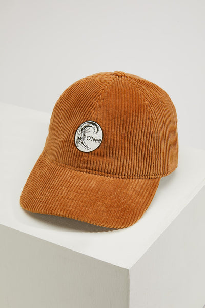Grounded Corduroy Hat | O'Neill Clothing USA