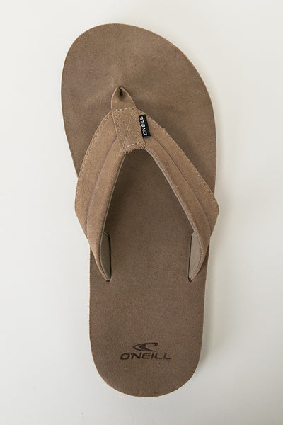 Groundswell Sandals | O'Neill Clothing USA