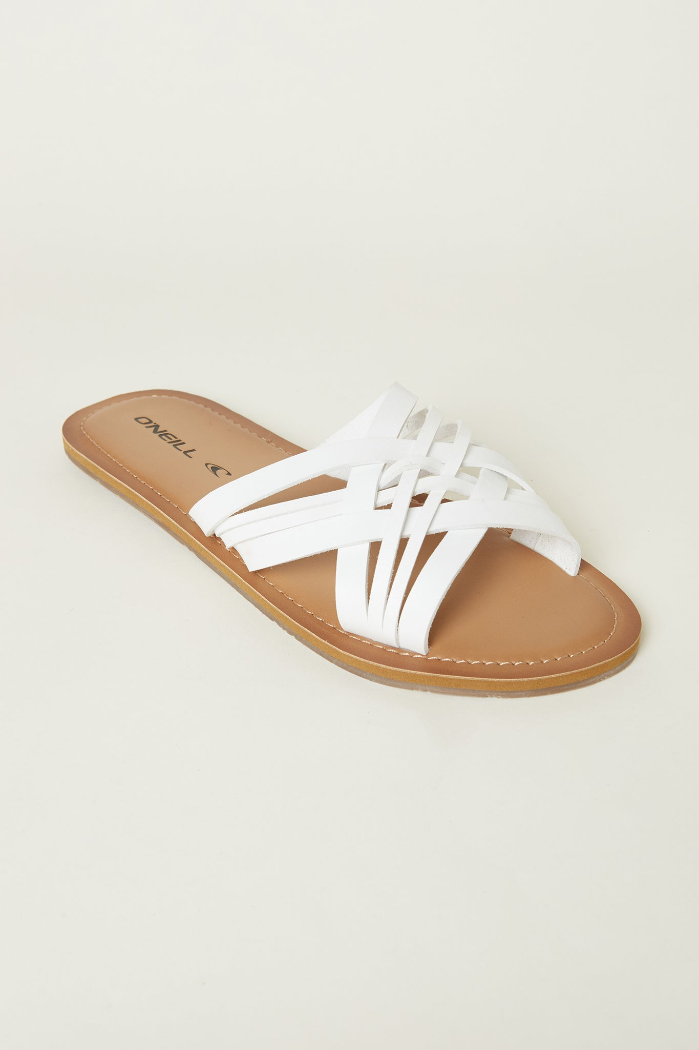 Guadalupe Sandals - White | O'Neill