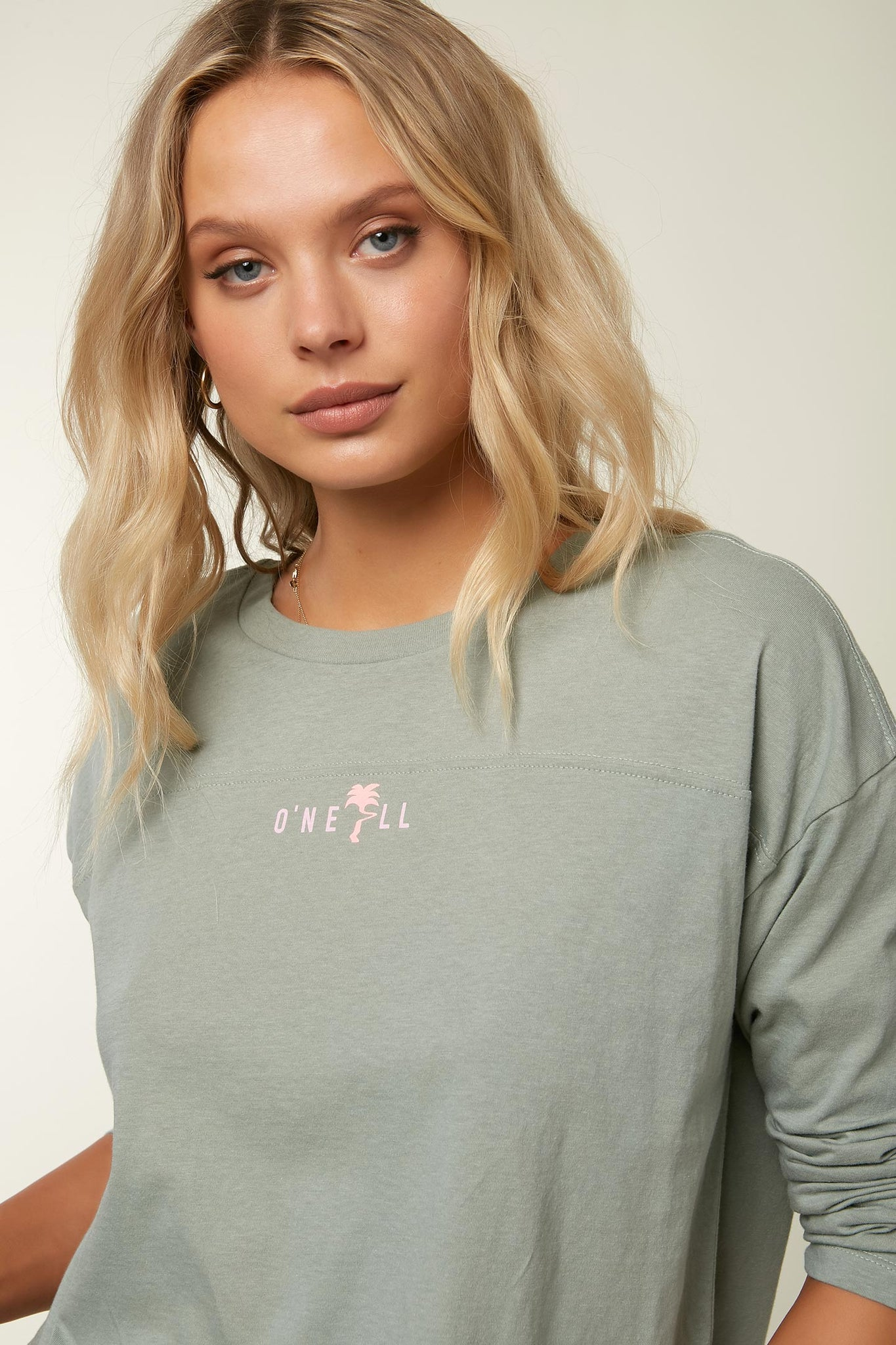 Happy Long Sleeve Tee | O'Neill Clothing USA