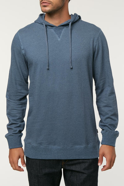HARDY HOODED PULLOVER
