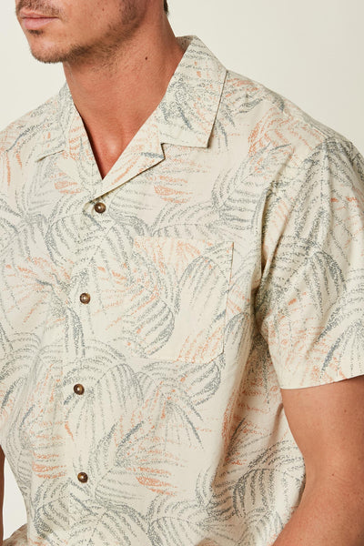 Jack O'Neill Havana Shirt | O'Neill Clothing USA