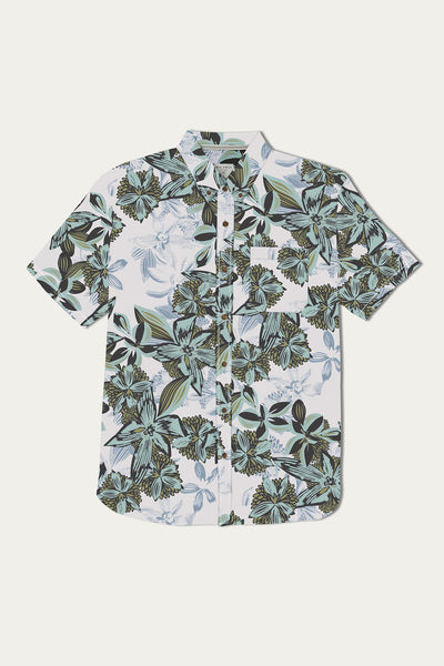 JACK O'NEILL HAWAIIAN DREAMS SHIRT