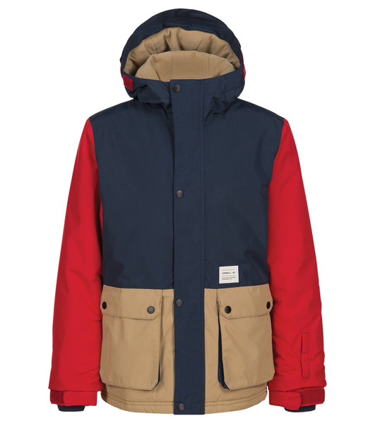BOYS HAWKING JACKET