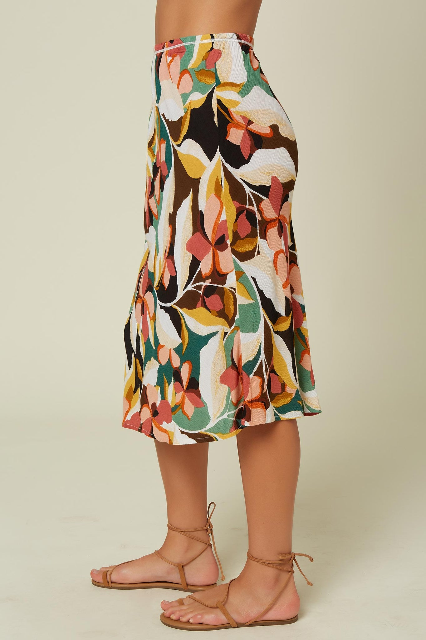 Hayek Skirt - Multi Colored | O'Neill