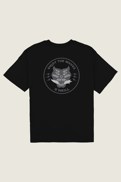 BOYS HELL CAT TEE