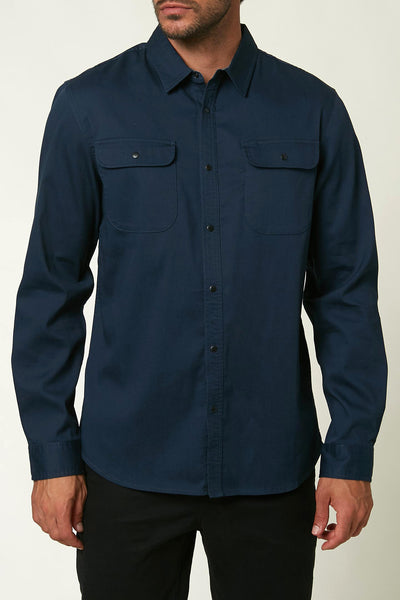 High And Dry Long Sleeve Shirt | O'Neill