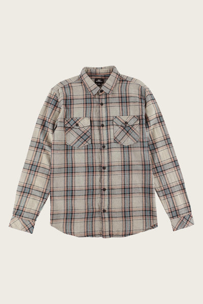 HIGHLANDS FLANNEL