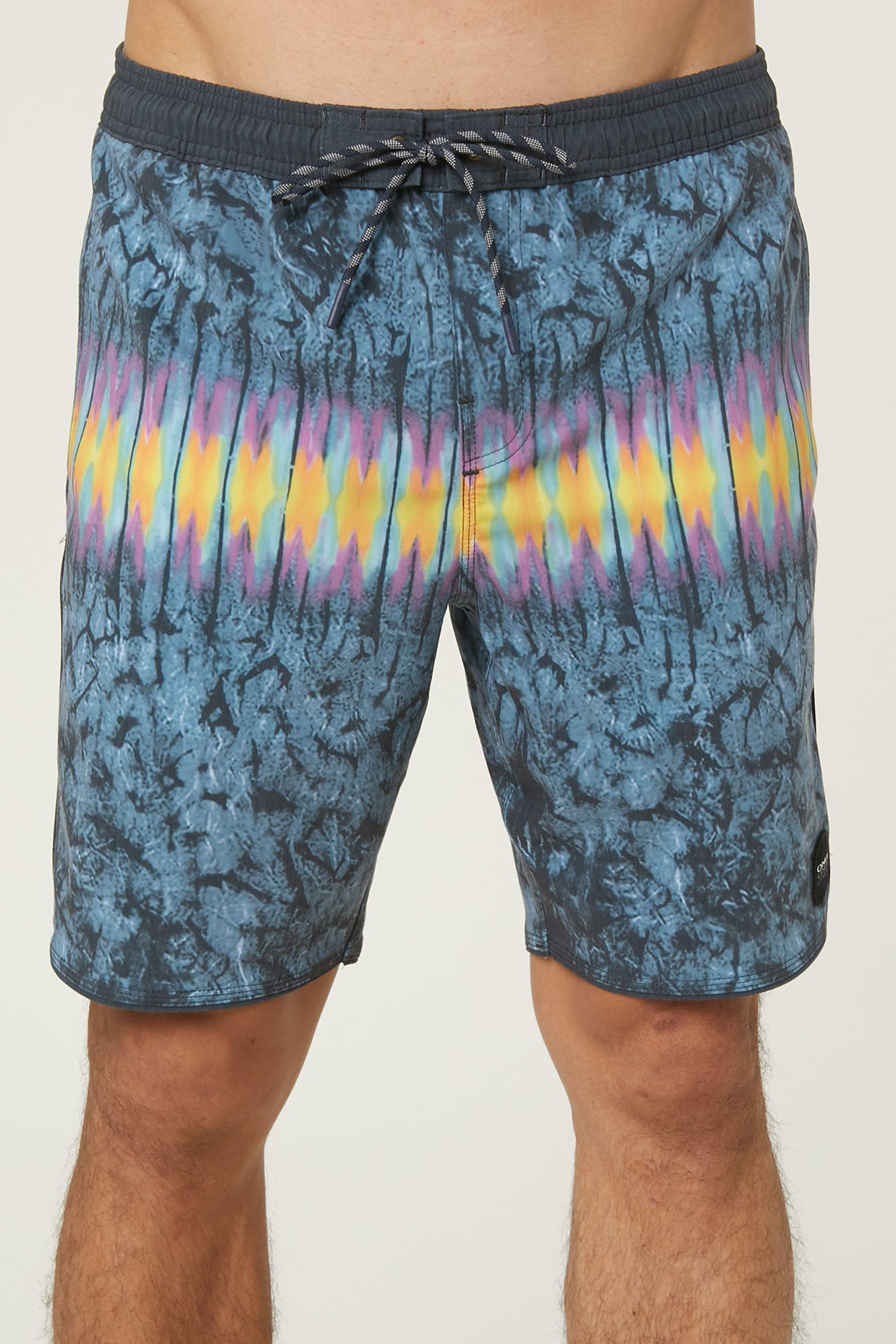 Hodge Podge Volley Boardshorts - Dust Blue | O'Neill