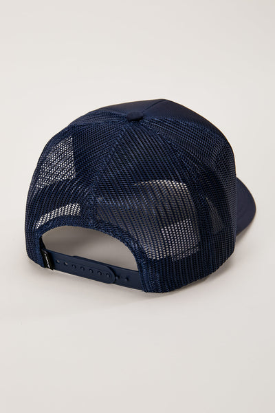 HOOVER TRUCKER HAT