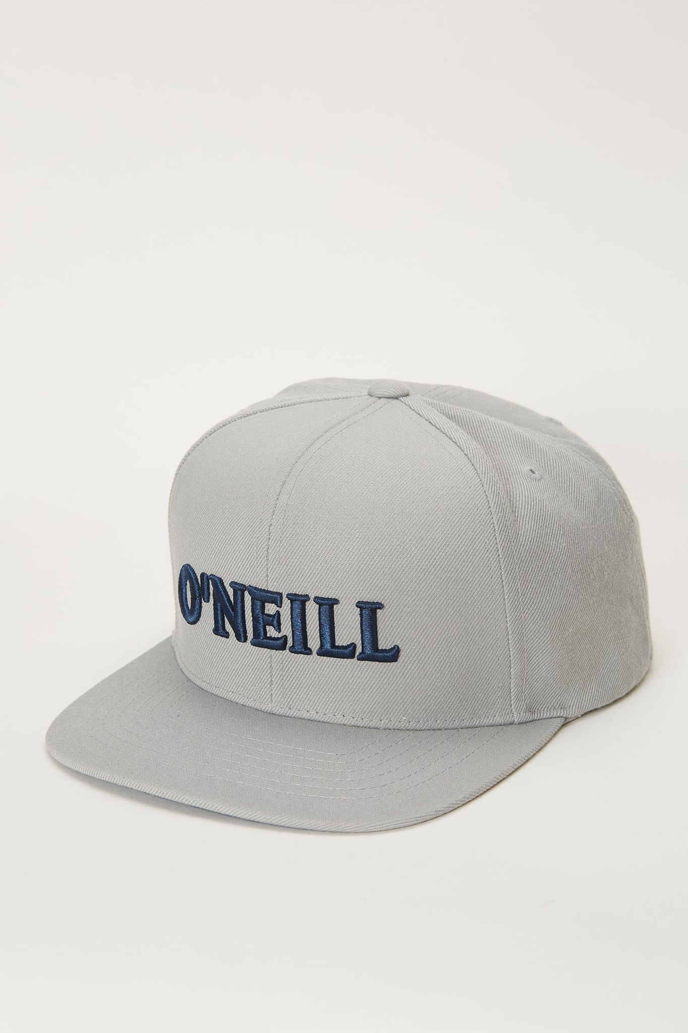 Houstons Boys Hat - Light Grey | O'Neill