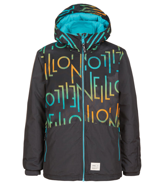 BOYS HUBBLE SNOW JACKET