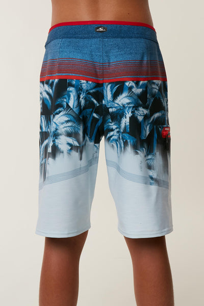 BOYS HYPERFREAK BOARDSHORTS