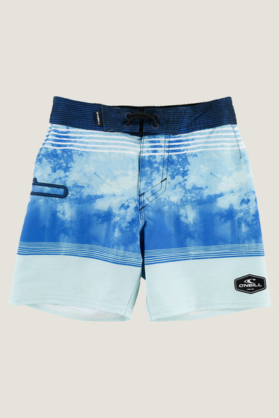 LITTLE BOYS HYPERFREAK BOARDSHORTS
