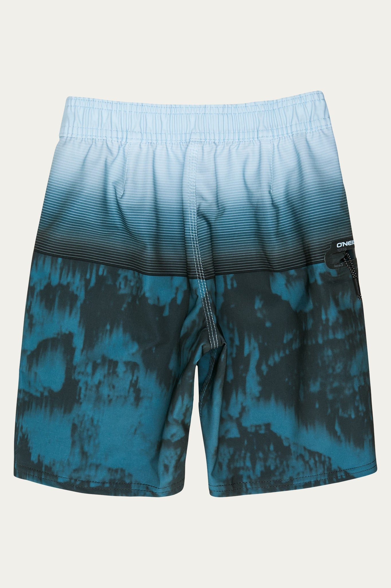 Little Boys Hyperfreak Boardshorts - Sky Blue | O'Neill