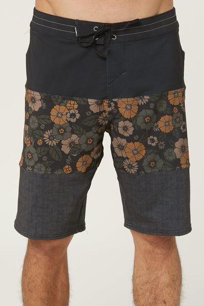 Hyperfreak Arrangement Boarshorts | O'Neill Clothing USA