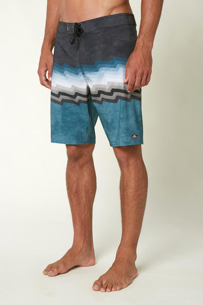 Hyperfreak Bolts Boardshorts | O'Neill Clothing USA