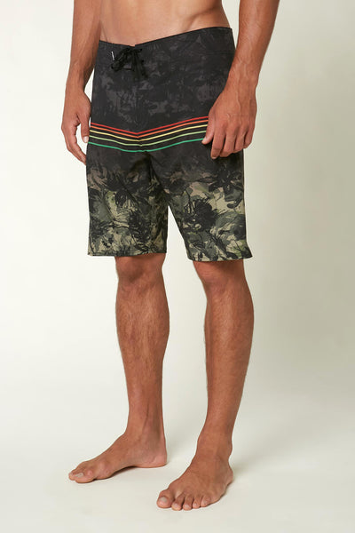 Hyperfreak Camoloha Boardshorts | O'Neill Clothing USA