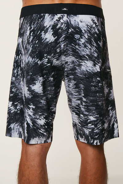 HYPERFREAK CRYSTALIZE BOARDSHORTS