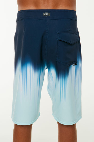 BOYS HYPERFREAK DRIPPIN' BOARDSHORTS