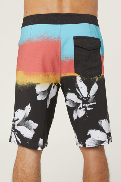 HYPERFREAK ELEVATE BOARDSHORTS