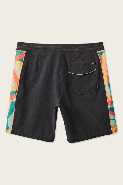 Hyperfreak Groovy Boardshorts | O'Neill Clothing USA