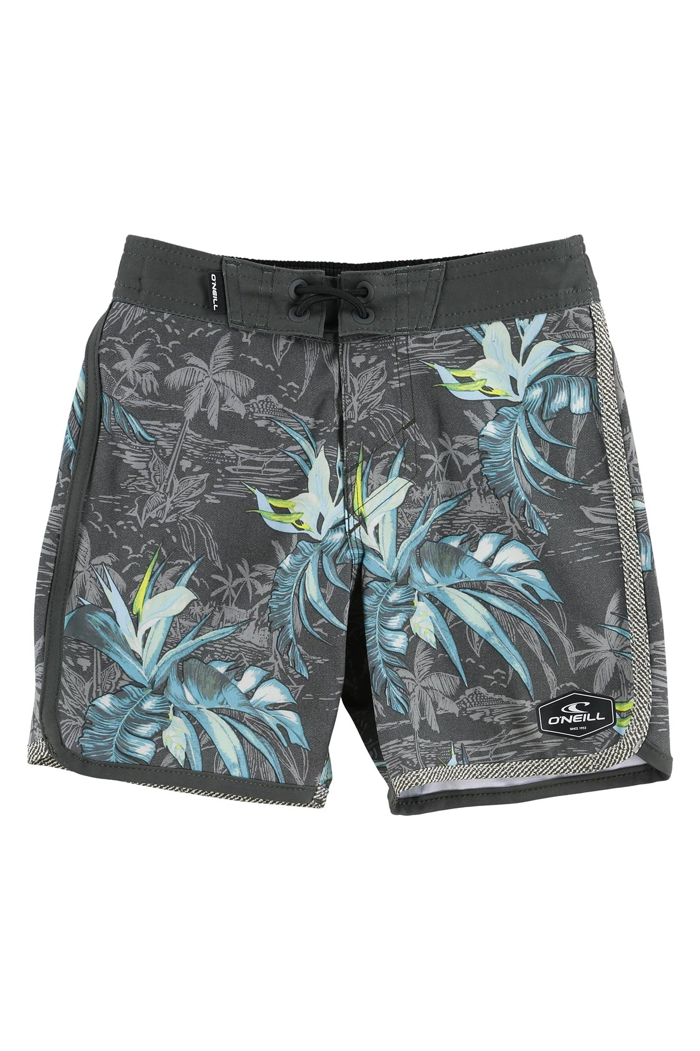Little Boys Hyperfreak Boardshorts | O'Neill Clothing USA