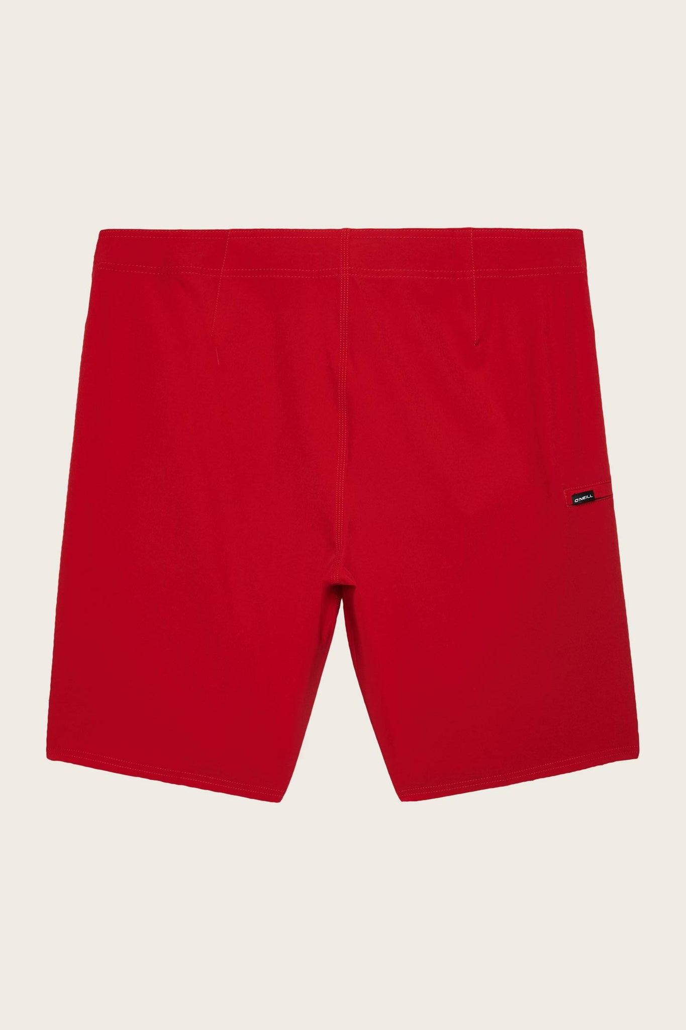 Boys Hyperfreak Lifeguard Boardshorts - Lifeguard Red | O'Neill
