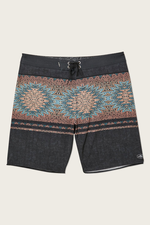 HYPERFREAK NATIVE BOARDSHORTS