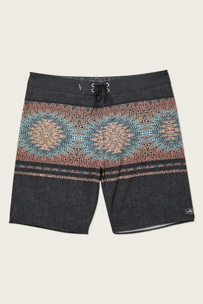 Hyperfreak Native Boardshorts | O'Neill Clothing USA