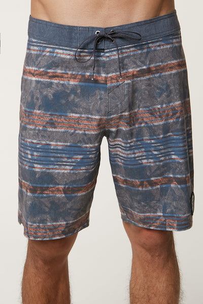 HYPERFREAK NEVERMIND BOARDSHORTS