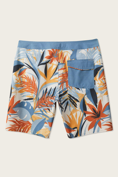 Hyperfreak Patron Boardshorts | O'Neill Clothing USA