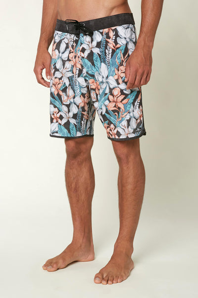 Hyperfreak Plate Lunch Boardshorts | O'Neill Clothing USA