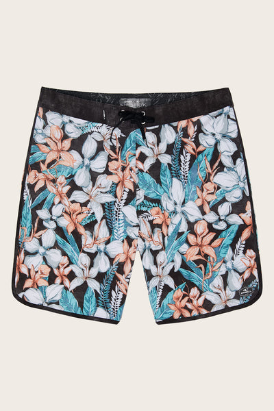 Hyperfreak Plate Lunch Boardshorts | O'Neill