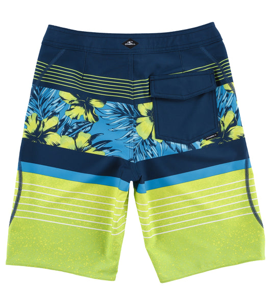 BOYS HYPERFREAK RENEGADE BOARDSHORTS