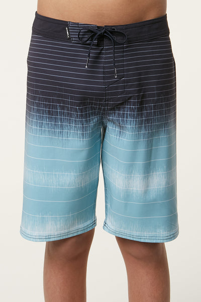"BOYS HYPERFREAK SEISMIC 18"" BOARDSHORTS"